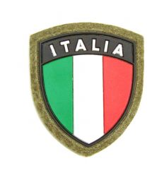 Patch Scudetto Italia