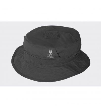 Helikon-Tex® CPU® Hat - Ripstop - Black
