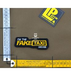 Patch Fake Taxi