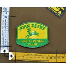 Patch 'John Deere - ISIS'