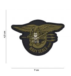 Patch Navy Seals - Od