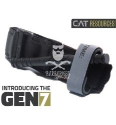 C-A-T Combat Application Tourniquet - Black GEN 7