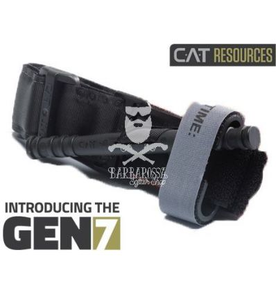 CAT Tourniquet - Black GEN 7