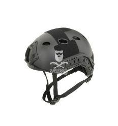 FAST Helmet Replica Regolabile Kryptek Typhon