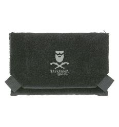 Small Admin Pouch - Black