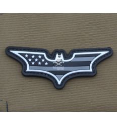 Patch Batman USA
