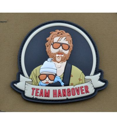 Patch Team Hangover ' Una Notte da Leoni '
