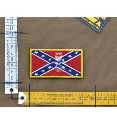 Patch 'Stati Confederati d'America'