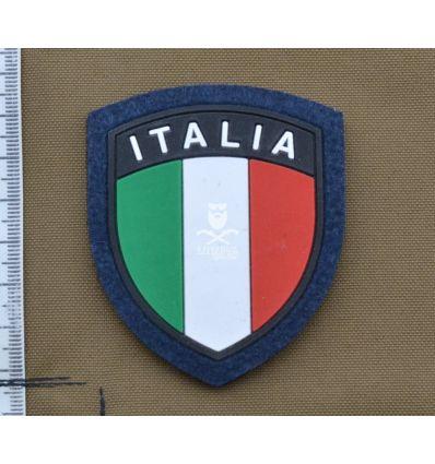 Patch 'Scudetto Italia' per Uniforme Blu