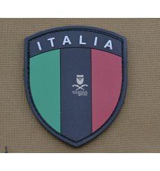 Patch 'Scudetto Italia' Bassa Visibilità