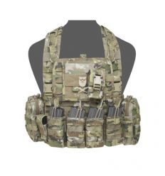 Warrior 901 Elite 4 with Zip - Multicam