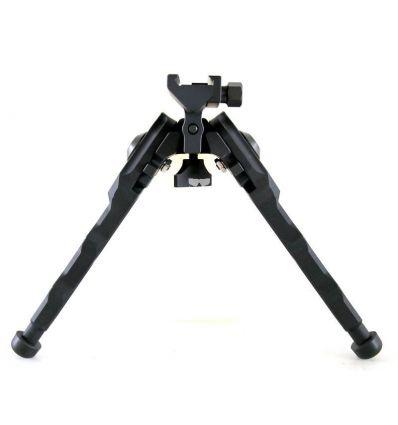 Bipiede TAC SR-5 QD - Black