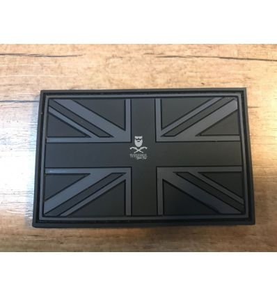 Patch Great Britain Rubber