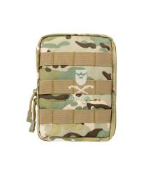 Medical Pouch Molle - Multicam