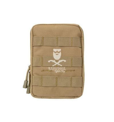 Medical Pouch Molle - Tan