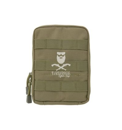 Medical Pouch Molle - OD
