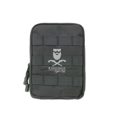 Medical Pouch Molle - BLACK