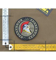 Patch Delta Force Molon Labe