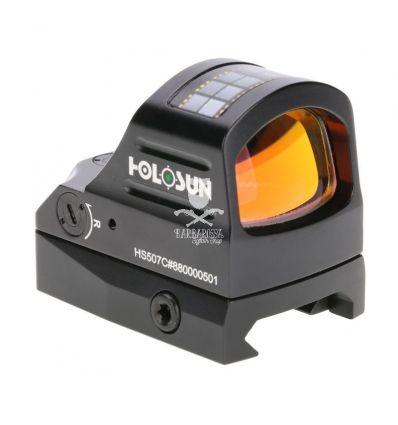 Holosun - HS507C Elite Micro Reflex 2 MOA