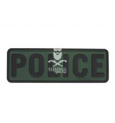 Patch Gommata Police - OD
