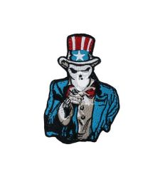 Patch Uncle Sam Force Recon