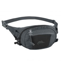 POSSUM Waist Pack Black / Shadow Grey - Helikon