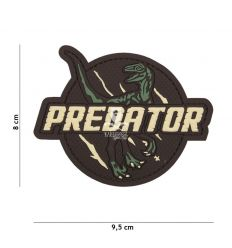 Patch Predator