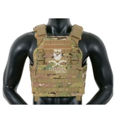 Recon Plate Carrier - Multicam