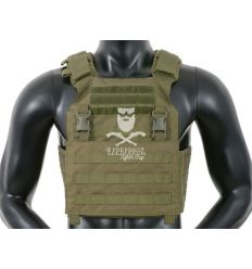 Recon Plate Carrier - OD