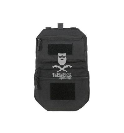 Assault Back Panel Mod.2 - Black