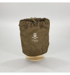 DUMP Pouch Cordura® - Coyote Brown