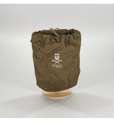 DUMP Pouch Cordura® - Coyote Brown