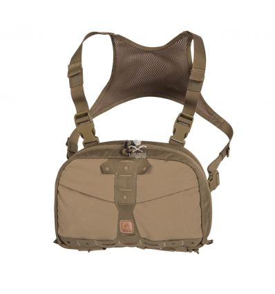Chest Pack Numbat® - Coyote Brown - Helikon