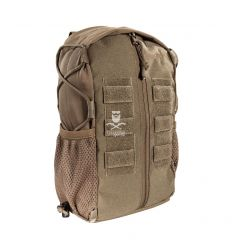 Tasmanian Tiger Giberna TAC 11 - Coyote Brown