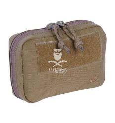 Tasmanian Tiger Admin Pouch - Coyote Brown