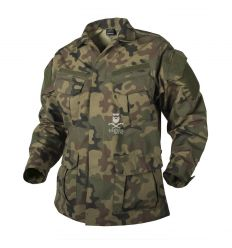 Combat Patrol Uniform® Jacket Flecktarn - Helikon