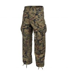 SFU NEXT® Pants - PolyCotton Ripstop - Poland Woodland
