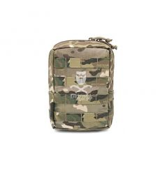 Warrior Medium Utility MOLLE MultiCam
