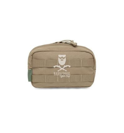 Warrior Medium Horizontal Molle Coyote