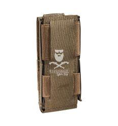 Tasmanian Tiger Porta Caricatore Pistola - Coyote Brown