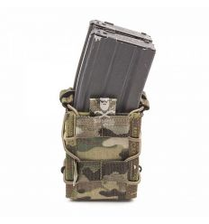 Warrior Double Quick Mag Multicam