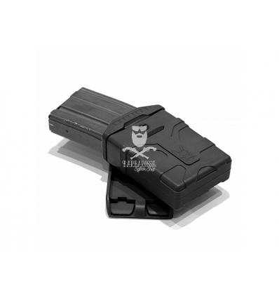 Polymer Mag 5.56mm - Black