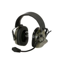 Earmor M32 MOD1 Electronic Communication Hearing Protector - Foliage