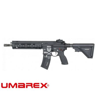 Heckler & Koch HK416 A5 - Black