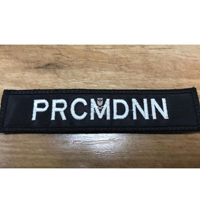 Patch PRCMDNN