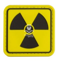 Patch Radioactive Rubber