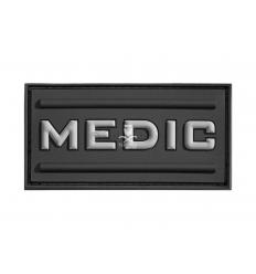 Patch Medic - Black