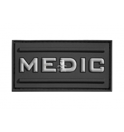 Patch Medic - Black