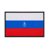 Patch Russia Flag - Clawgear