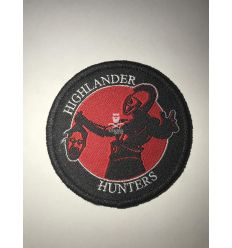 Patch Secutor Hunters